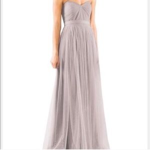 Anthropologie Jenny Yoo bridesmaids dress
